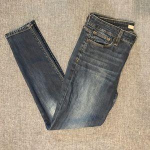 Joe's Skinny Ankle Jeans